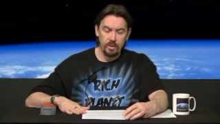 RICHPLANET TV - Exposing Media Subversion - 28/09/2014 Show