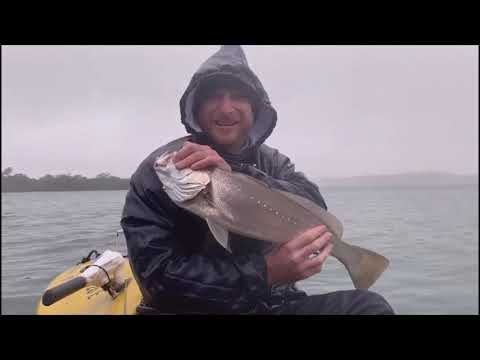 Ep3. We caught BIG fish in Richards bay |South Africa
