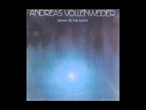 Andreas Vollenweider - Down to the Moon & Moon Dance