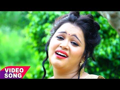 अनु दुबे के इस गीत ने पुरे  देवघर में धूम मचा दिया - Anu Dubey - Kanwar Bhajan