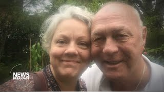 How a tweet saved Carol's dad as the NSW fires tore towards him | News Breakfast