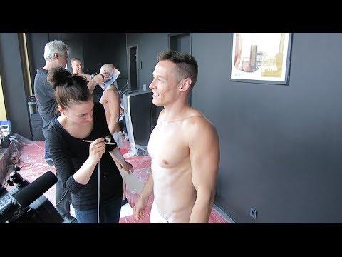 Berlin Gay Pride: Hot Boys, German Sausage & More!