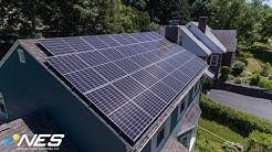 Solar Installation in Syracuse, NY
