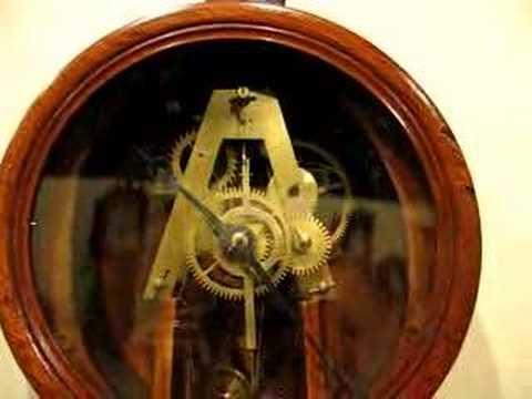 Banjo / Patent Clock