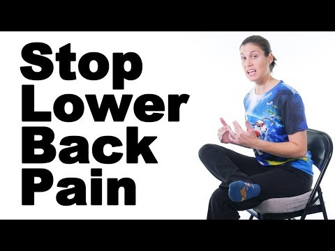 7 Best Lower Back Pain Relief Treatments Ask Doctor Jo