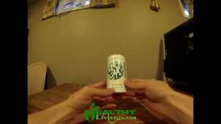 Usana Mega Antioxidant Review