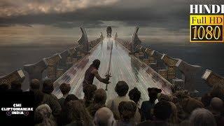 Final Battle (Part-1)  IMAX | Hindi | Thor 3: Ragnarok | CliptoManiac INDIA