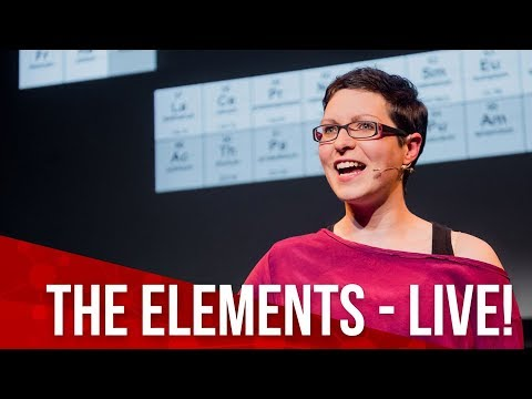 Tom Lehrer's Elements, Live! - From You Can't Polish A Nerd, Out Now On DVD And Download