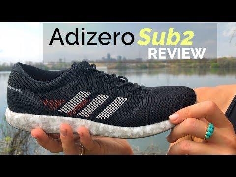 Adidas Adizero SUB2 Review | Better than Nike Vaporfly?