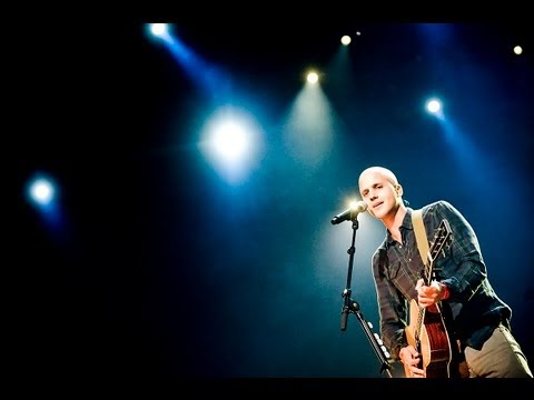 Milow - Little In The Middle (Live)