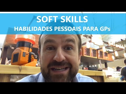 Видео Competências de Liderança em Gestão de Projetos