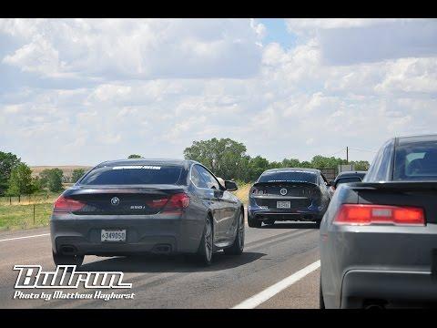 Bullrun 2014: New York to Scottsdale (Episode 8)