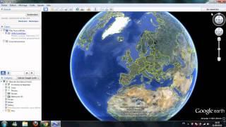 الحلقة 8: حل مشكلة عدم اتصال Google Earth في المغرب