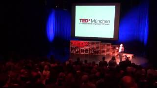 Why the world does not exist | Markus Gabriel | TEDxMünchen