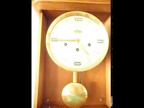 Classic Manor Clock Chime Doovi