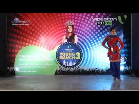 Videocon Telecom Young Manch 3: Govt. Girls College, Amritsar