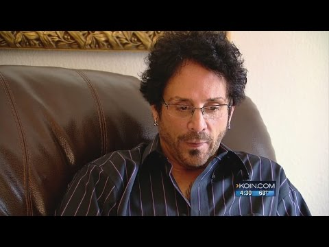 Deen Castronovo: 'Drugs, alcohol are no excuse'
