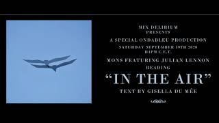 Mons Feat Julian Lennon - In The Air