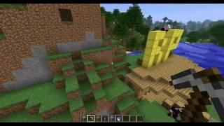 Budowa Naszego Serwera Minecraft odc. 2
