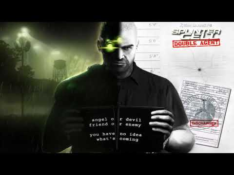 The Third Echelon (Splinter Cell: Double Agent Main Theme) - Soundtrack