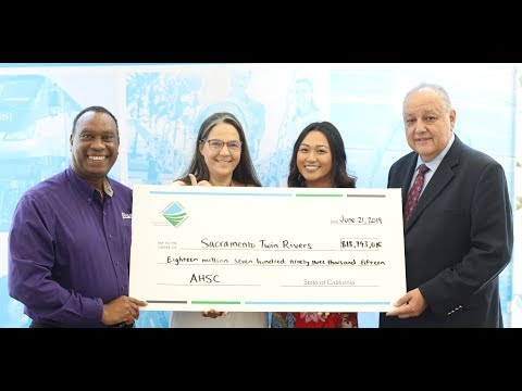 The Sacramento Promise Zone Gets Another $18 Million in Funding!