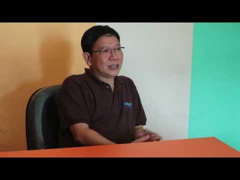 Harapan utk Ikitas (Incubator business center)