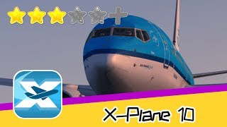 X-Plane 10 Flight Simulator Day3 Walkthrough A Terrible Play Level Recommend index three star
