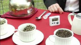 Basics of Brewing Tea : Brewing Chinese Green Tea