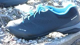 Shimano MT3 Shoe Review