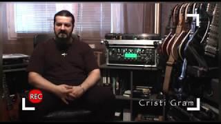 Remix O poveste cu cantec rock... metal - Cristi Gram (TVR3)