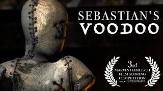 """Sebastian's Voodoo"" - Music by Jeremy Leidhecker"