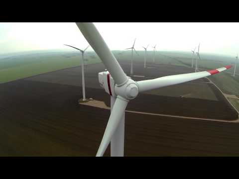 MKaerial Wind Energy