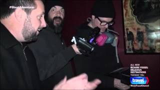"""Video Ghost Adventures SE12E08 """"Hell Hole Prison"""" — Performing Prison Band download MP3, 3GP, MP4, WEBM, AVI, FLV Agustus 2017"""