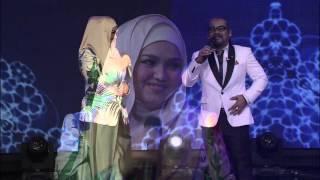 Ceria Popstar 2016: Dato Siti & Awie