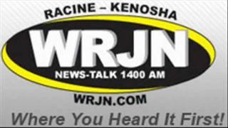 The WRJN Morning Show & Curt Vollman host Author K. S. Brooks