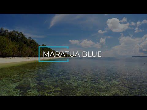 Maratua Blue