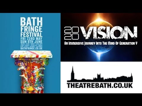 4 star : 20:20 Vision New Writing Festival