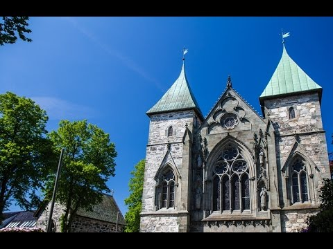Top 10. Best Tourist Attractions in  Stavanger - Travel Norway