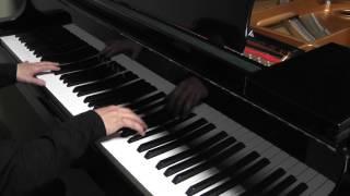 浜田省吾さんの名作、家路をピアノアレンジしてみました。
