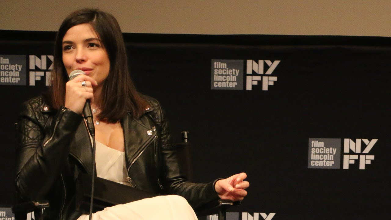 "NYFF52: ""Goodbye to Language"" Q&A 