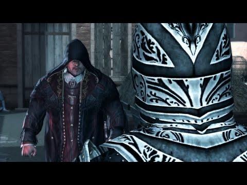 VGB Plays: Assassin's Creed II!: Part 17 - The Prophet
