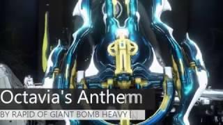 Warframe (Story) - Octavia's Anthem