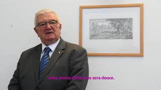 Vœux du Maire 2018