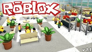 ROBLOX RETAIL TYCOON - CREATE YOUR OWN STORE! -Spanish Gameplay