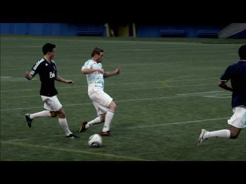Bell Skills & Drills with Jay DeMerit -- Video 1: ...