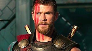 Video: Trailer oficial de Thor Ragnarok en español