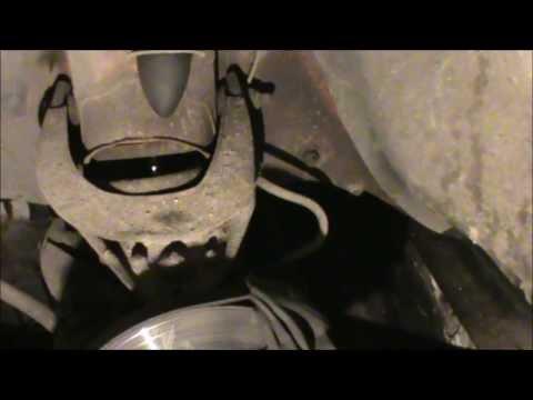 Замена верхних салейнтблоков и шаровых на ВАЗ 2101-07