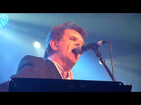 Donnie Munro Band - Every River - Barras 2015 Live