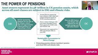 CACEIS - Cost transparency, ESG and Climate Risks - Where do you start ? - 2021