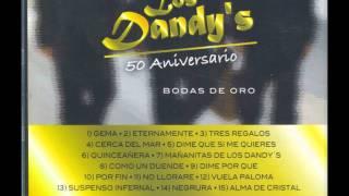 SUSPENSO INFERNAL  LOS  DANDYS thumbnail